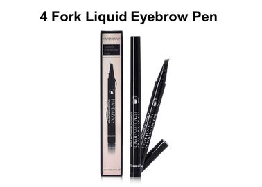 China Bueaty Water Resistant Eyebrow Pencil Sweat Proof Long Lasting Makeup factory
